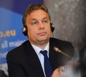 Hungarian prime minister