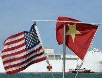 USA Vietnam Naval Exercises