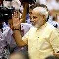 India PM Narendra Modi