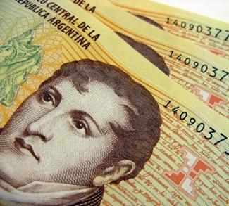 Argentine Peso cc Flickr Diego Torres Silvestre