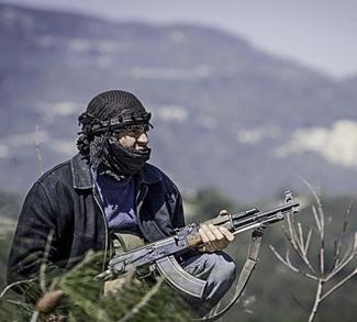 Free Syria Army CC Freedom House