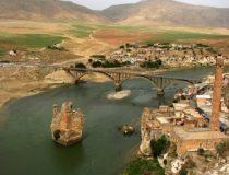 Ilisu Dam floodplain cc Senol Demir