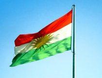 Kurdistan Flag cc jan Sefti