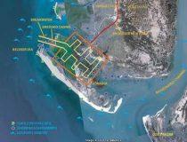 Sinodia Port Plan cc Pacific Consultant International (PCI)
