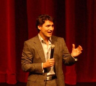 Trudeau cc Mohammad Jangda