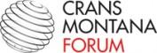 Crans Montana Forum Logo