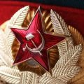 Soviet Hat Emblem cc Brian Jeffery Beggerly