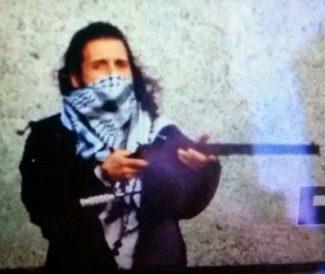 Michael Zehef-Bibeau, Canada Terror Attack Suspect
