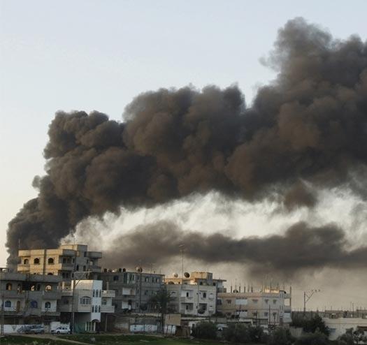 Gaza cc Amir Farshad Ebrahimi