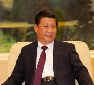 Xi Jinping cc Global Panorama
