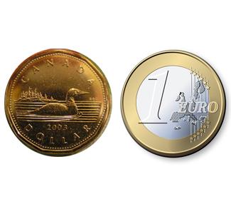 loon-euro