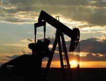 Texas Oil Pump CC Flickr Paul Lowry