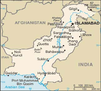map of afghanistan pakistan and india Pakistan India And The Secret War For Afghanistan Geopolitical map of afghanistan pakistan and india