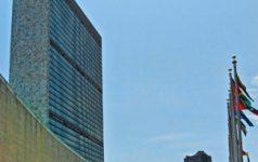 United Nations cc Flickr brianac37
