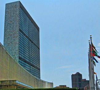 United Nations cc Flickr brianac37