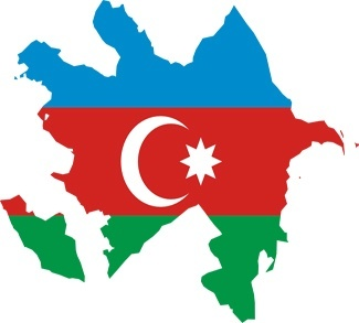 cc Wikipedia Flag-map_of_Azerbaijan