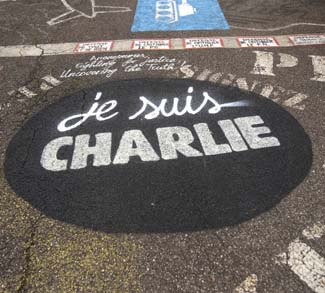 Jesuis Charlie cc thierry ehrmann, modified, https://creativecommons.org/licenses/by/2.0/