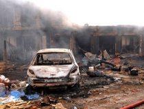 Nigerian Bombing cc Global Panorama