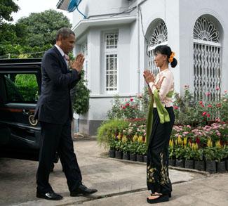 CC White House