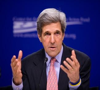 John Kerry, CC Flickr Center for American Progress
