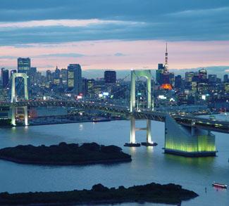 Tokyo_odaiba, cc wikicommons