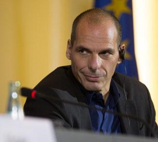 Yanis Varoufakis, cc Flickr Day Donaldson