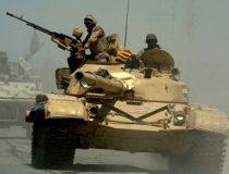 Iraqi Checkpoint Station, cc Iraqi Checkpoint Station, cc Michael Larson