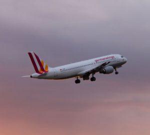 Germanwings Airbus 320, cc Flickr Linus Φόλλερτ