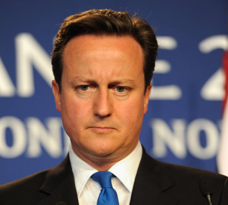 David Cameron, CC Flickr Guillaume Paumier, modified, https://creativecommons.org/licenses/by/2.0/