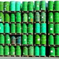 OilBarrels, cc Flickr Sergio Russo, modified, https://creativecommons.org/licenses/by-sa/2.0/