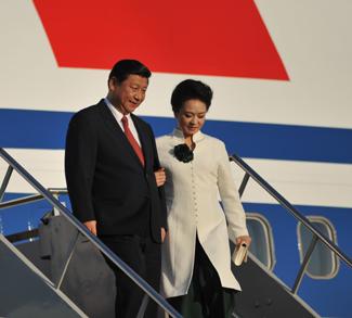 cc Apec 2013, Flickr, Xi Jinping
