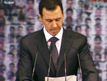 AssadSpeech, cc Flickr Tjebbe van Tijen