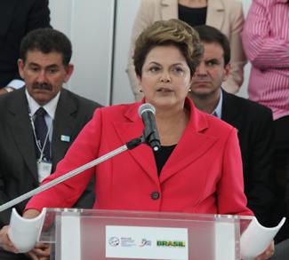 Inauguração da Rio+20, cc Flickr Ministério da Ciência, Tecnologia e Inovação