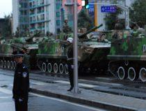 Beijing2009 Military Parade, cc Flickr Dan