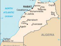 CIA Factbook Morocco, CC CIA Factbook