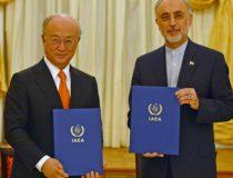 Vienna Agreement, cc Flickr IAEA Imagebank