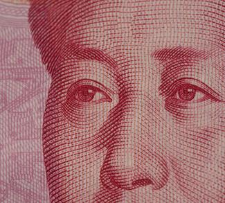 RMB, CC Flickr David Dennis, modified