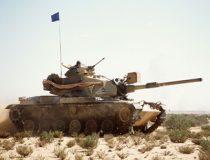 Egyptian Army, CC US Air Force