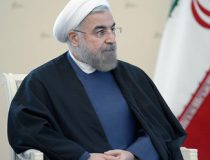 Rouhani_in_Astrakhan,_29_September_2014, cc Flickr the Presidential Press and Information Office