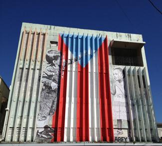 Puerto Rico cc Flickr Juan Cristobal Zulueta