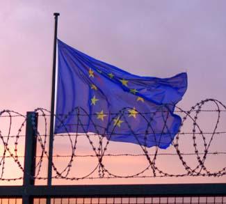 EUFlag, cc Flickr Oona Räisänen