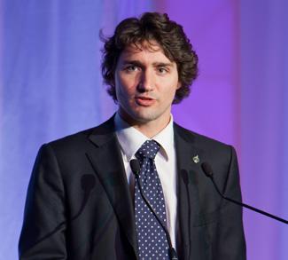 cc A.k.fung, Justin Trudeau 2009