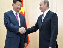 Putin_Xi_Brics Summit, cc Пресс-служба Президента России