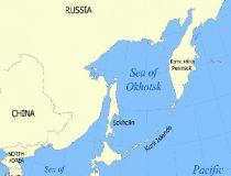 Sea_of_Okhotsk_map, cc Wikicommons Ras67