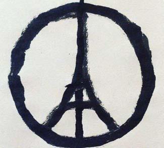 ParisAttacks, cc Flickr, BEATRICE URRUSPIL, modified, public domain