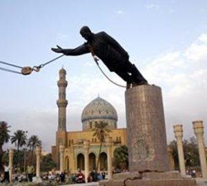 SaddamStat, cc Flickr, modified, Amir Farshad Ebrahimi, https://creativecommons.org/licenses/by-sa/2.0/