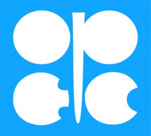 OPEC Flag, public domain