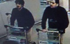 CCTV footage of the Belgium attacks suspects. Public Domain.