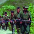 FARC, US Government, public domain, 1971