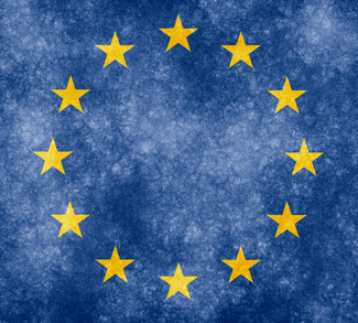EUGFlag, cc Flickr, modified, Nicolas Raymond, https://creativecommons.org/licenses/by/2.0/